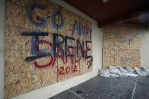 "Hurricane Sandy, unofficially known as ""Superstorm Sandy,"" was the deadliest and most destructive hurricane of the 2012 hurricane season, and the second-costliest hurricane in United States history."