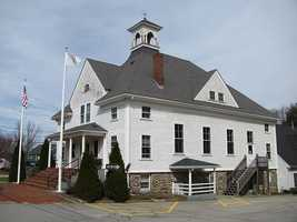8. Boxborough