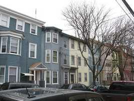 15. East Boston