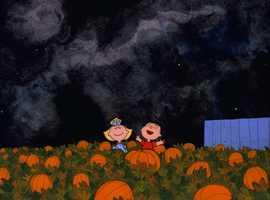 "In the 1966 animated special ""It's The Great Pumpkin, Charlie Brown,"" The PEANUTS gang celebrates Halloween, with Linus hoping that, finally, he will be visited by The Great Pumpkin, while Charlie Brown is invited to a Halloween party. Cast members include Peter Robbins (Charlie Brown) and Christopher Shea (Linus). The cast also includes Sally Dryer as Lucy, Chris Doran as Schroeder, Bill Melendez as Snoopy, Kathy Steinberg as Sally, Tracy Stratford as Violet and Ann Altieri as Frieda."