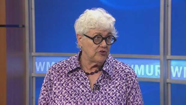 Sen. Martha Fuller Clark