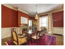 The home has5,342 square feet