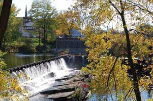 #4 Chicopee: Average home price for a 4-bedroom, 2-bath home is $196,080