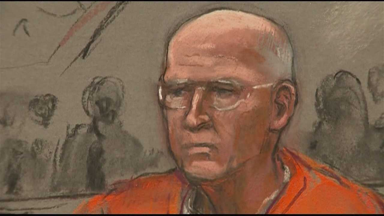 Alleged Bulger victim's brother wants say in court