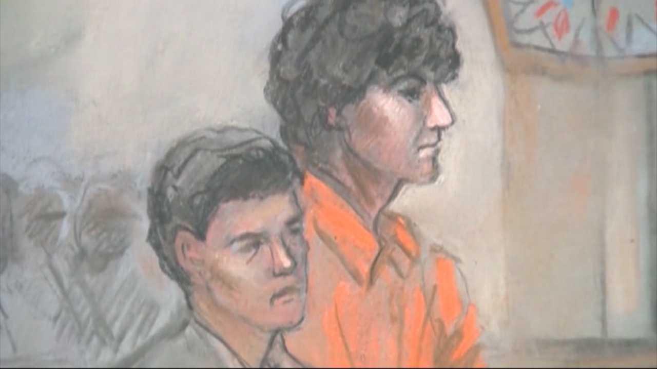 Judge mulling Tsarnaev prison restrictions