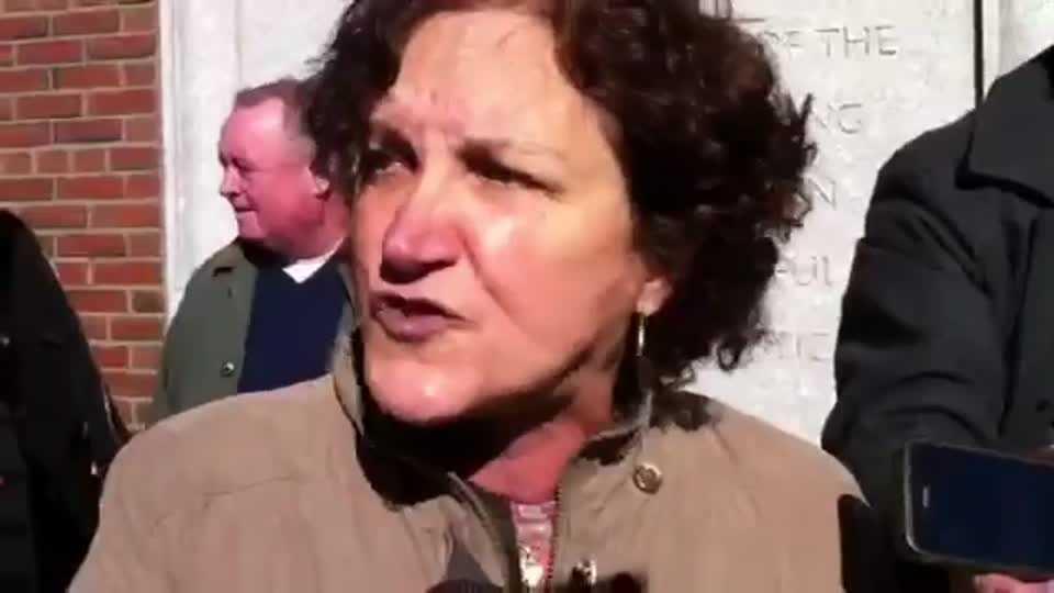 Janet Uhlar Speaks