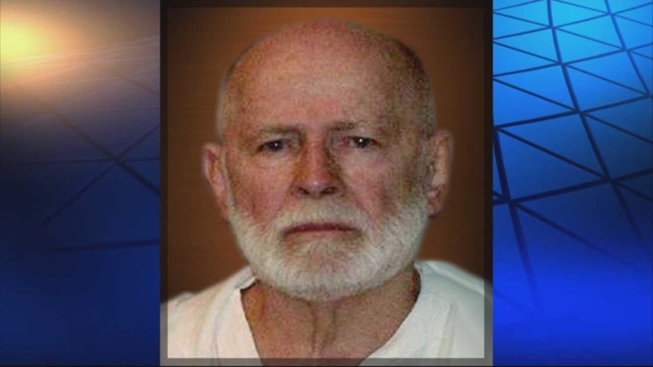 Bulger sentencing