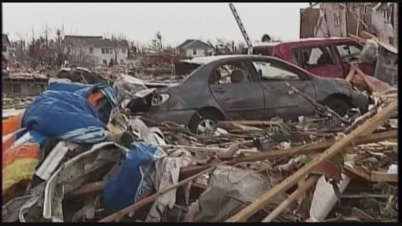 More than 80 reports of tornado sightings in Midwest