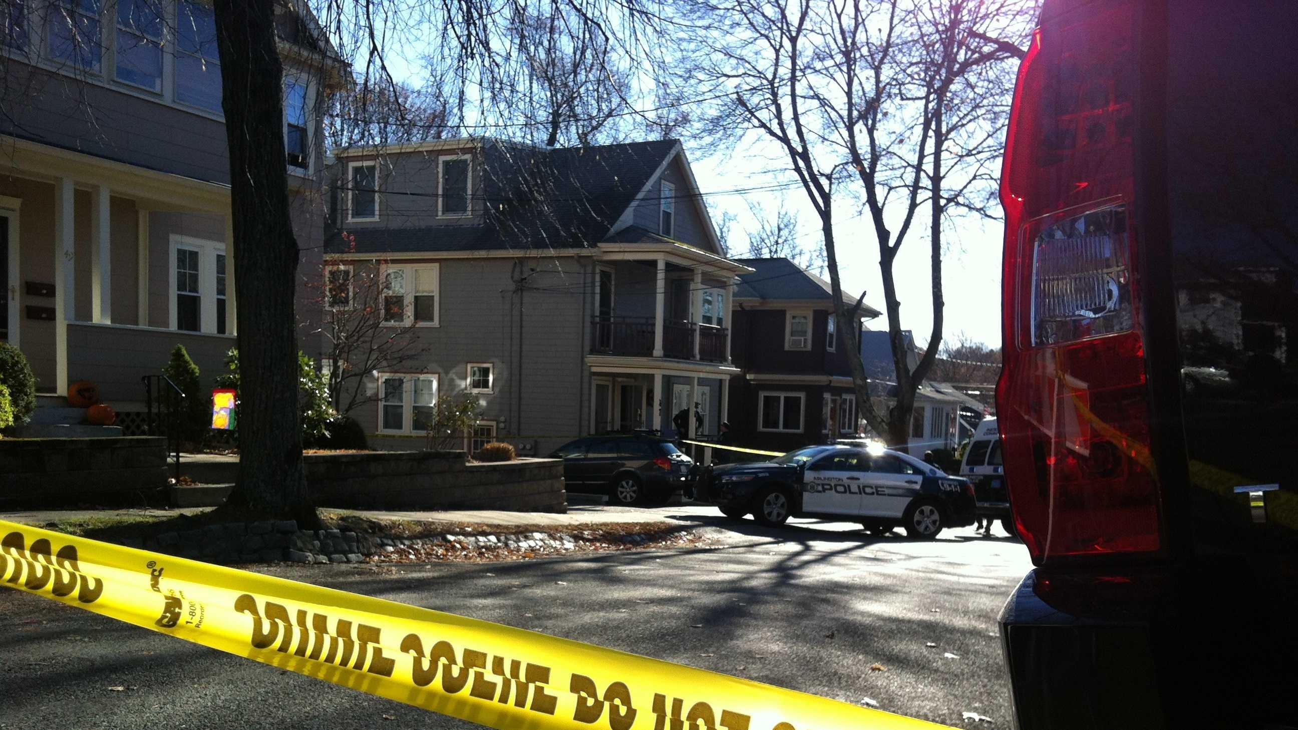 Arlington homicides 2 111113
