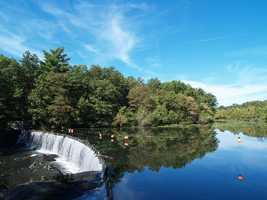 #8 Worcester County