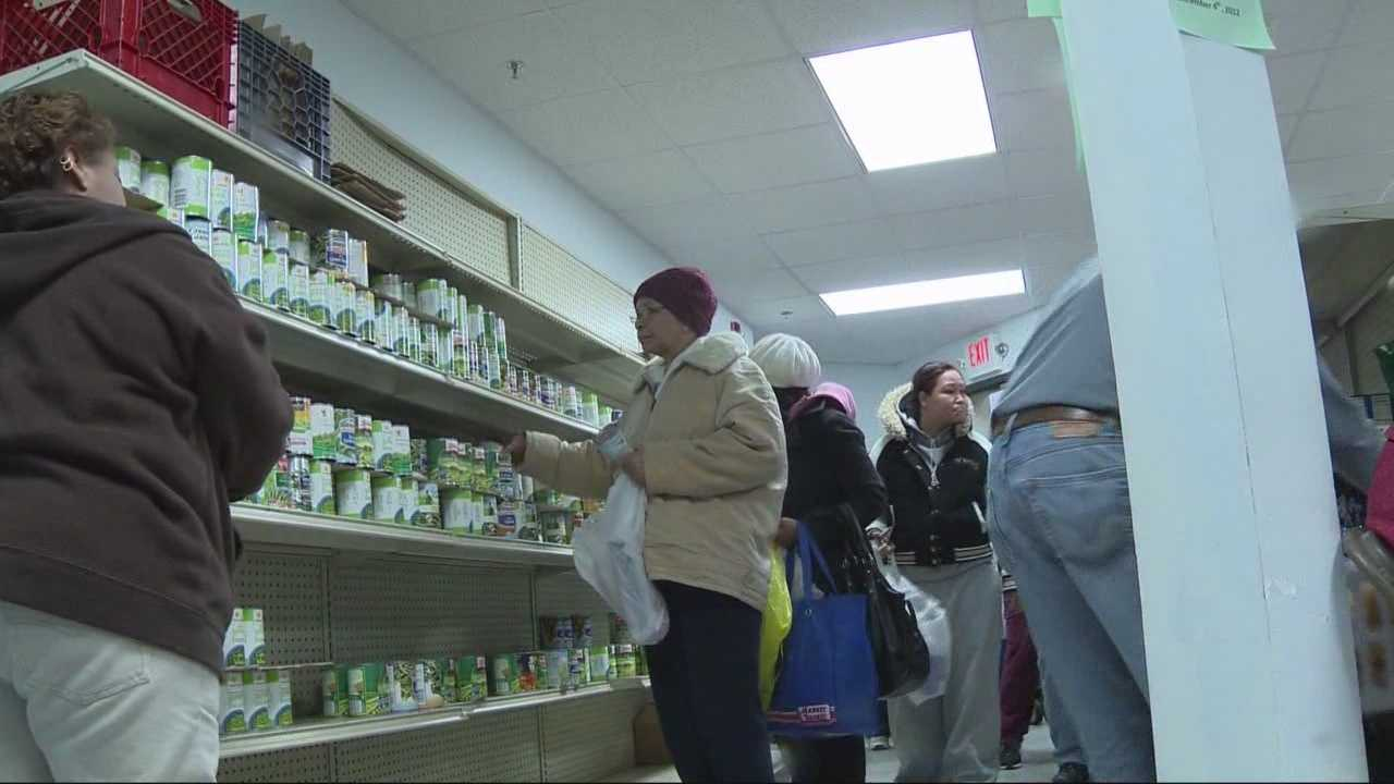 Lazarus House helping hungry this holiday season