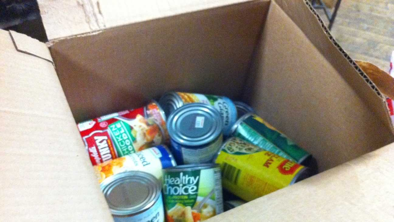 New Bedford pantry thefts 1124