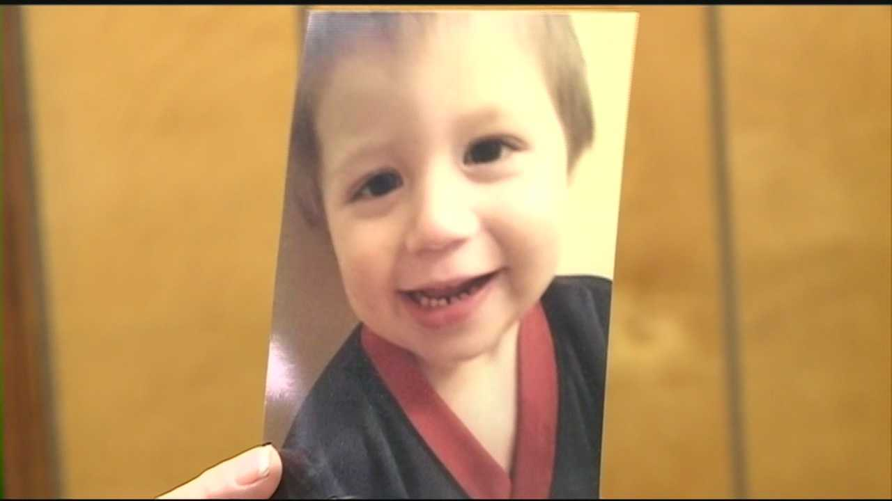 Grandmother to boy's killer: 'I hate you'