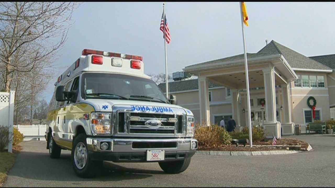 New carbon monoxide detectors prevent Boston disaster