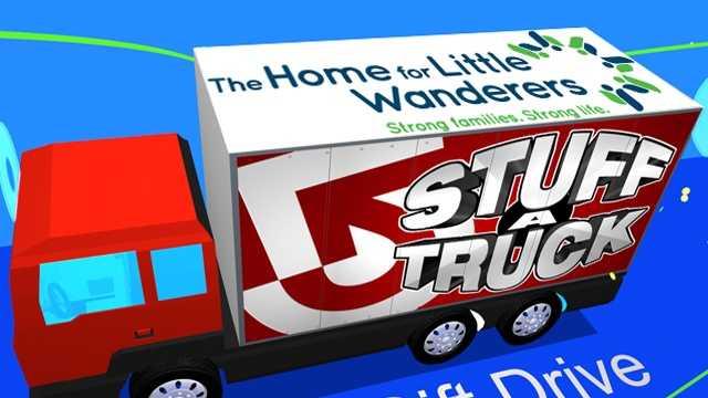 Stuff a truck 125