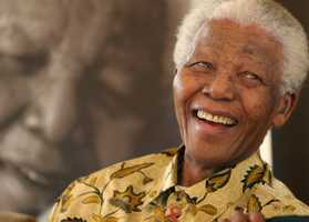 Nelson Mandela was a master of forgiveness. South Africa's first black president spent nearly a third of his life as a prisoner of apartheid, yet he sought to win over its defeated guardians in a relatively peaceful transition of power that inspired the world. It was this generosity of spirit that made Mandela a global symbol of sacrifice and reconciliation in a world often jarred by conflict and division. (18 July 1918 – 5 December 2013)