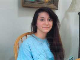 North Conway teen Abigail Hernandez was last seen leaving her New Hampshire high school on Oct. 9. She is still unaccounted for.