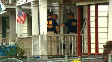 Three young women and a 6-year-old girl are rescued from a house in Cleveland, Ohio, on May 6. The three women had been held captive in the house by Ariel Castro for between nine and 11 years and endured rape and brutal physical abuse.