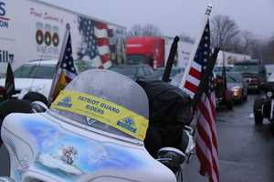 Based in Columbia Falls, Maine, Wreaths Across America now has a $5 million budget funded through donations from groups and individuals and through corporate sponsorships.