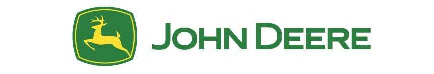 11.) John Deere