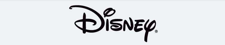 42.) Disney
