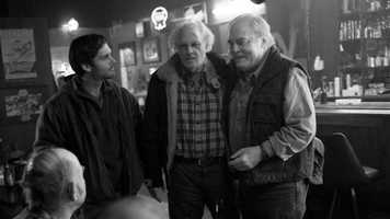 Nebraska: Bruce Dern and Will Forte star in this film about a father who returns to Nebraska with his estranged son to claim a million-dollar prize.