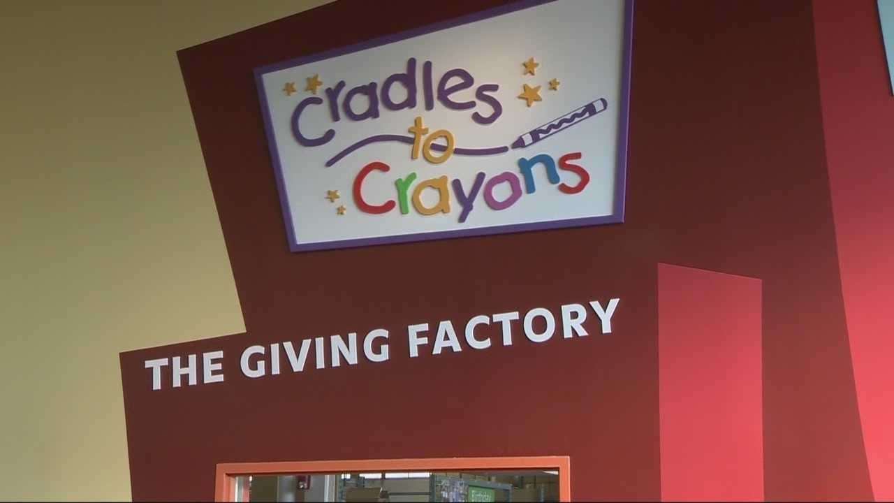 Cradles to Crayons delivering warm coats to thousands