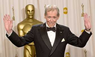 "Known on the one hand for his starring role in ""Lawrence of Arabia,"" leading tribesmen in daring attacks across the desert wastes, and on the other for his headlong charges into the depths of drinking, Peter O'Toole was one of the acting world's most charismatic figures. International stardom came in David Lean's ""Lawrence of Arabia."" With only a few minor movie roles behind him, O'Toole was unknown to most moviegoers when they first saw him as T.E. Lawrence, the mythic British World War I soldier and scholar who led an Arab rebellion against the Turks. (2 August 1932 – 14 December 2013)"