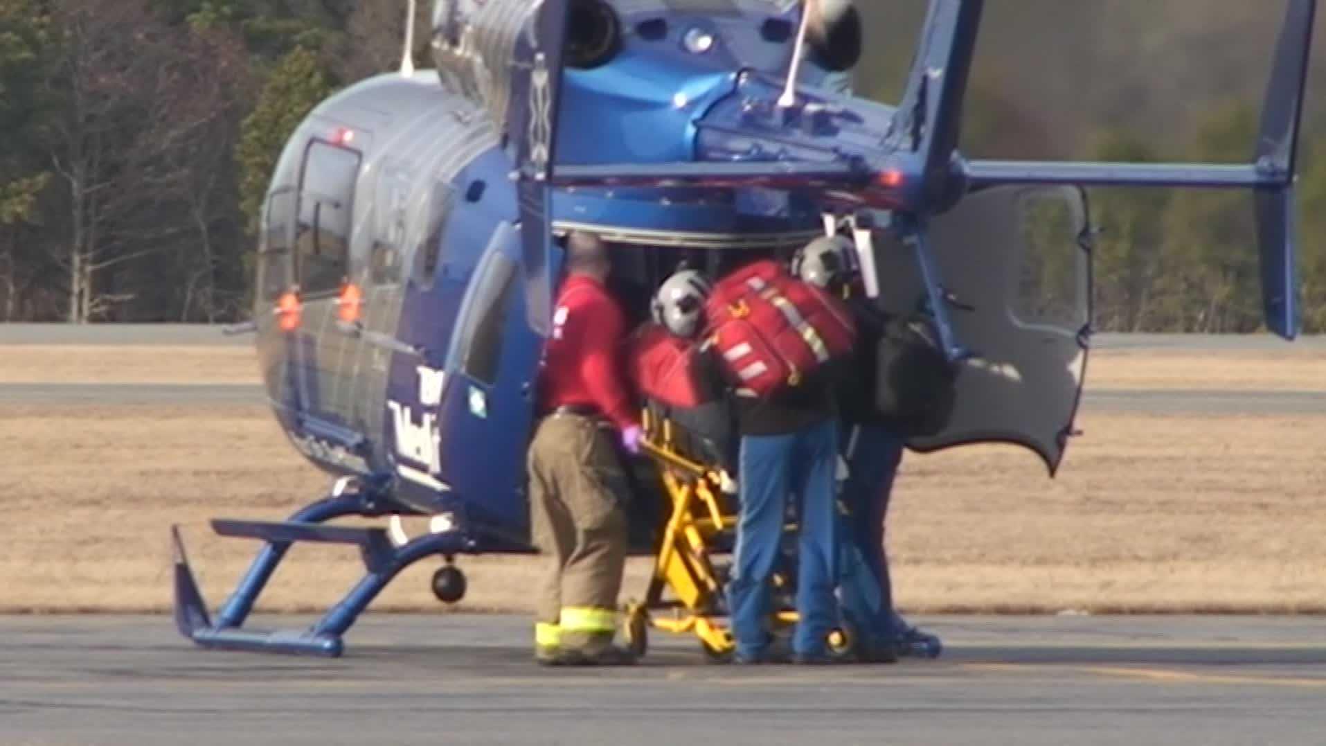 Cape Cod Accident 122013