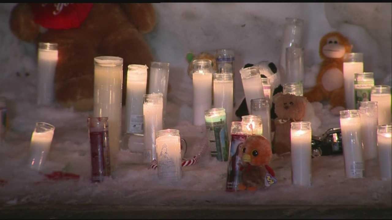 Vigil held for missing Fitchburg boy