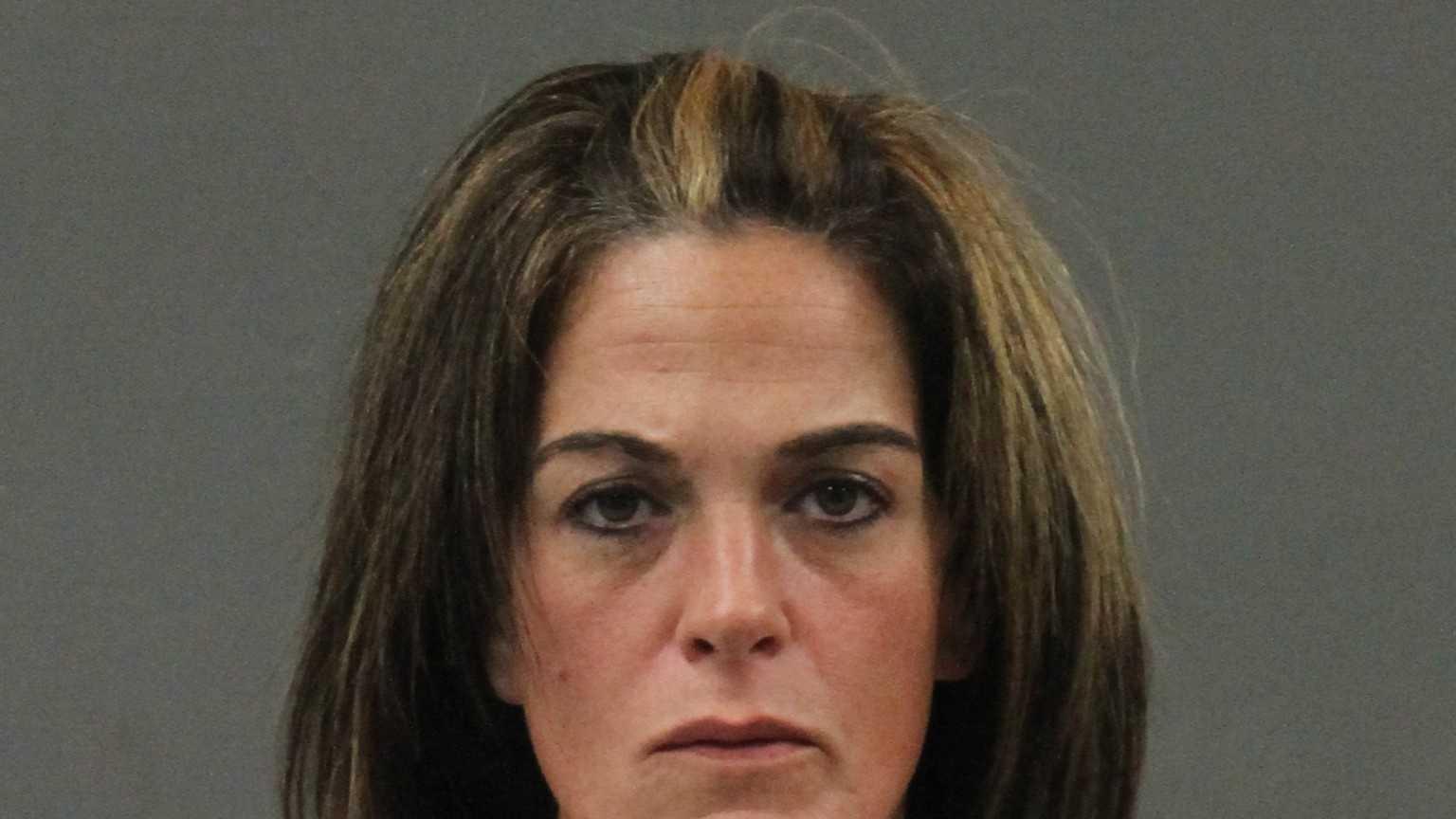 Sarah Bryant Yarmouth Shoplifting 122113