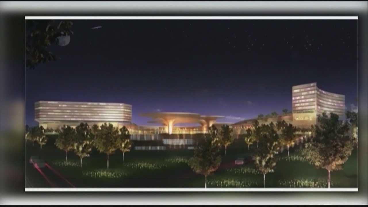 Revere, Mohegan Sun discuss casino agreement