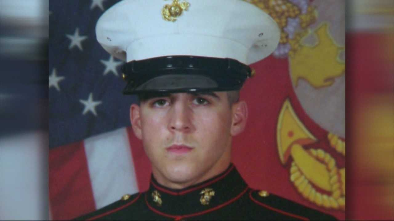 Mass. Marine becomes second to die in Afghanistan this month