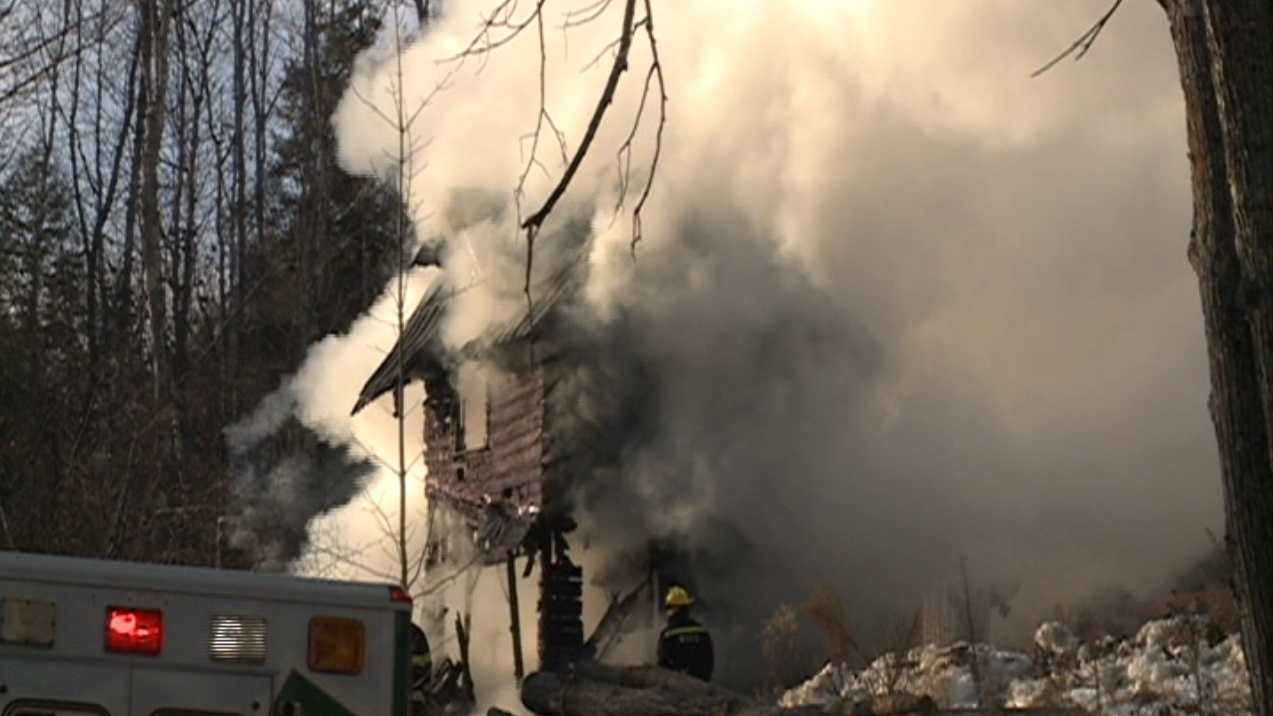 Wentworth House Fire