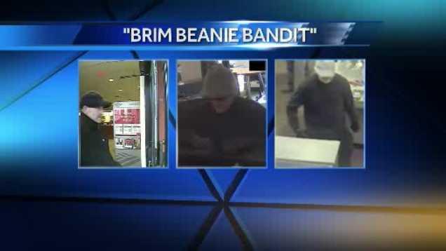 Beanie bandit 1226