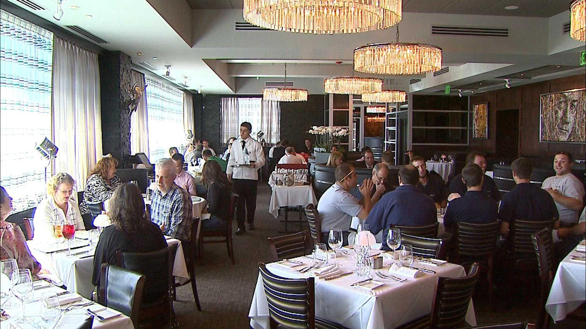 Thursday, January 9: New Restaurants