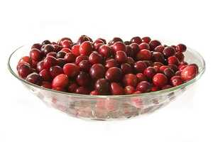 #7 Cram Some Cranberries