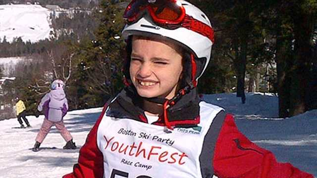 Martin Richard Skiing 010614