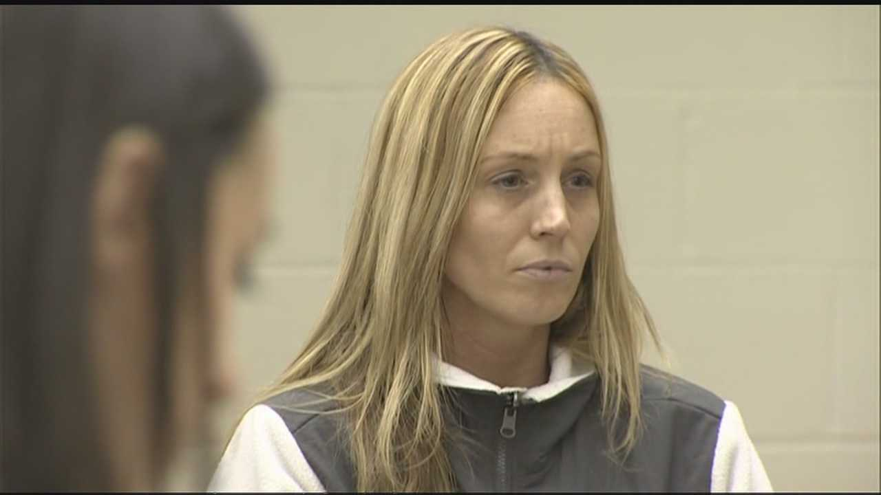 School cafeteria worker faces statutory rape charge
