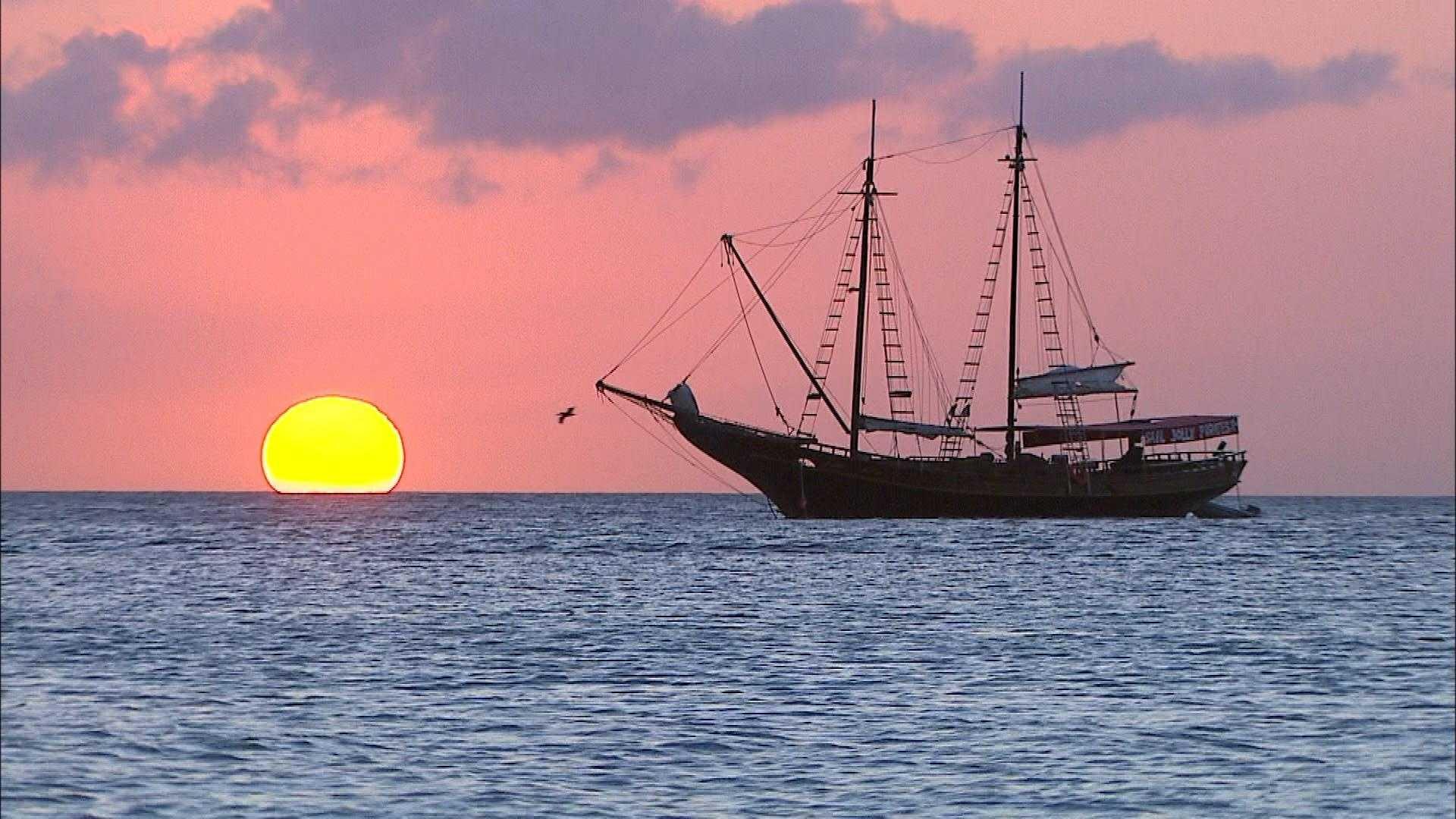 Monday, January 13: Aruba