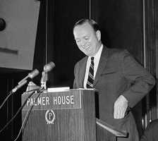 Robert H. Quinn was a dominant figure in Massachusetts politics for decades.  A 12-year state representative, he served as speaker of the Massachusetts House from 1967 to 1969. The Legislature named him attorney general in 1969, and he won the seat in an election in 1970. (January 30, 1928 - January 12, 2014)