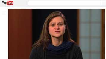 In a YouTube video released Jan. 15, Zenya Hernandez pleaded for the girl's safe return.