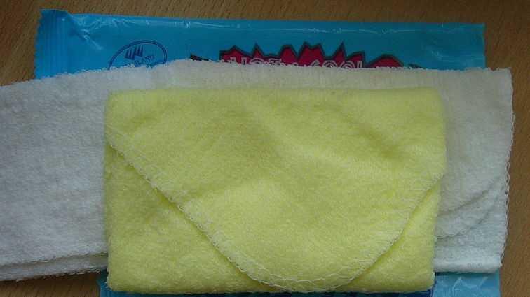 Baby Wipes 012214