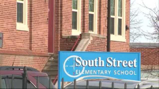 South Street Elementary School 1.22