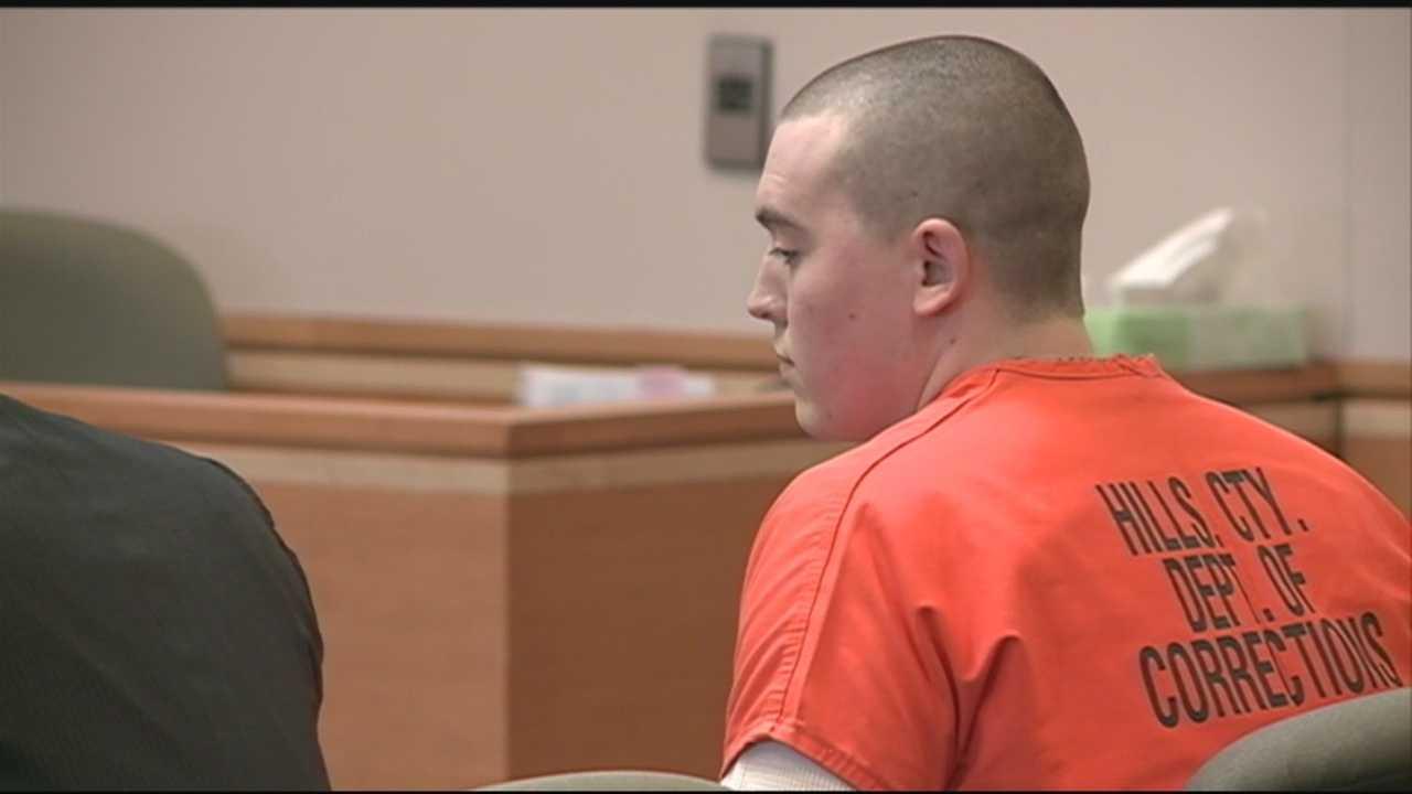 Man pleads guilty in shooting