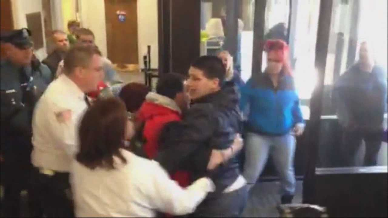'Where's my nephew,' uncle yells in emotional courtroom outburst