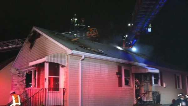 Hyde Park Colchester Street Fatal Fire 012514