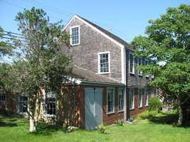 Much of West Tisbury is rural, with the Long Point Wildlife Refuge with more than 600 acres of woods, ponds, and dunes, as well as Correllus State Forest occupying over 5,343 acres of Martha's Vineyard. The median price for a home in West Tisbury is $600,000. There are 2,740 residents living in West Tisbury, an increase of 11%.