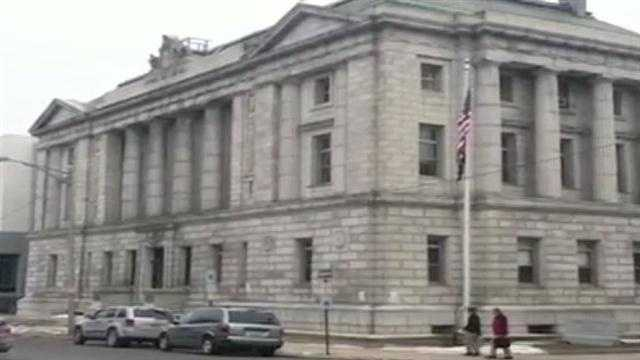 Maine Supreme Court