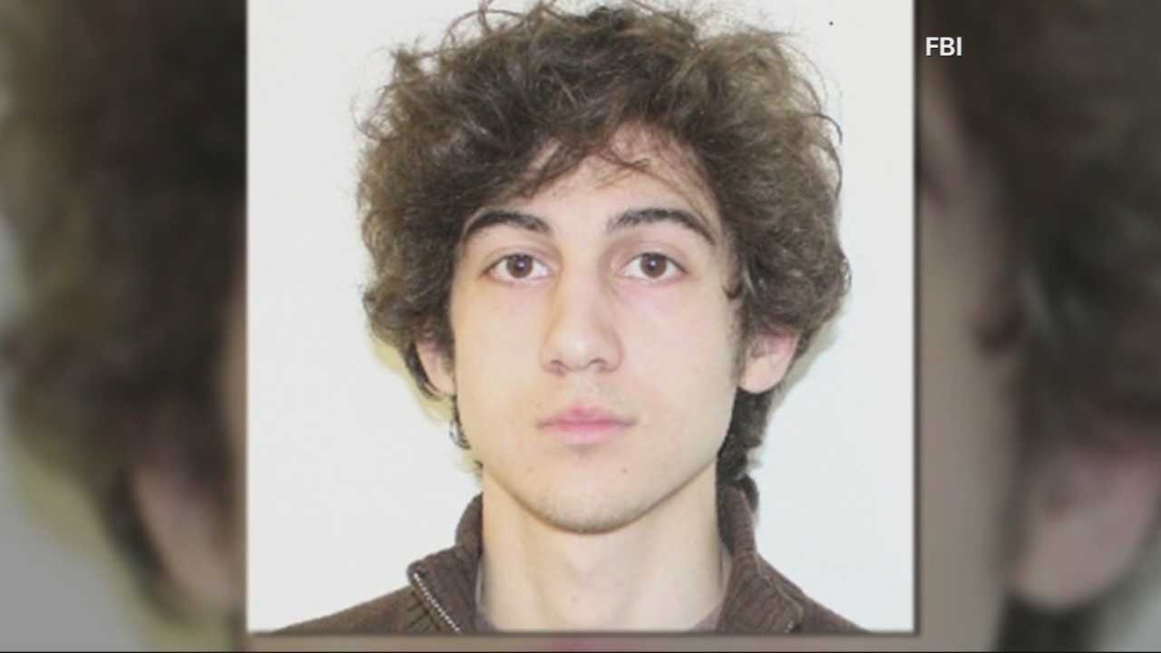 Government defends use of death penalty in Boston bombing case